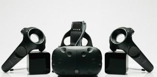 Очки виртуальной реальности HTC VIVE RE