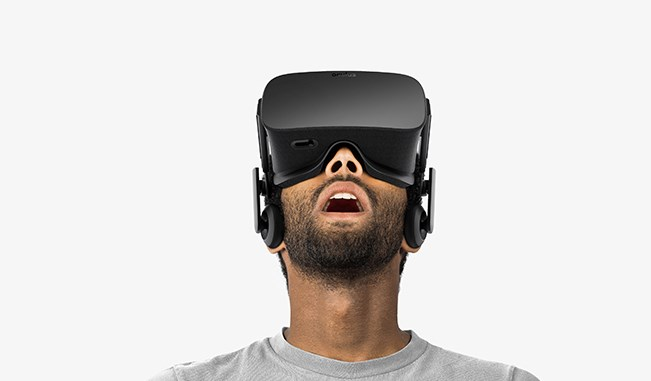 informative speech oculus rift essay