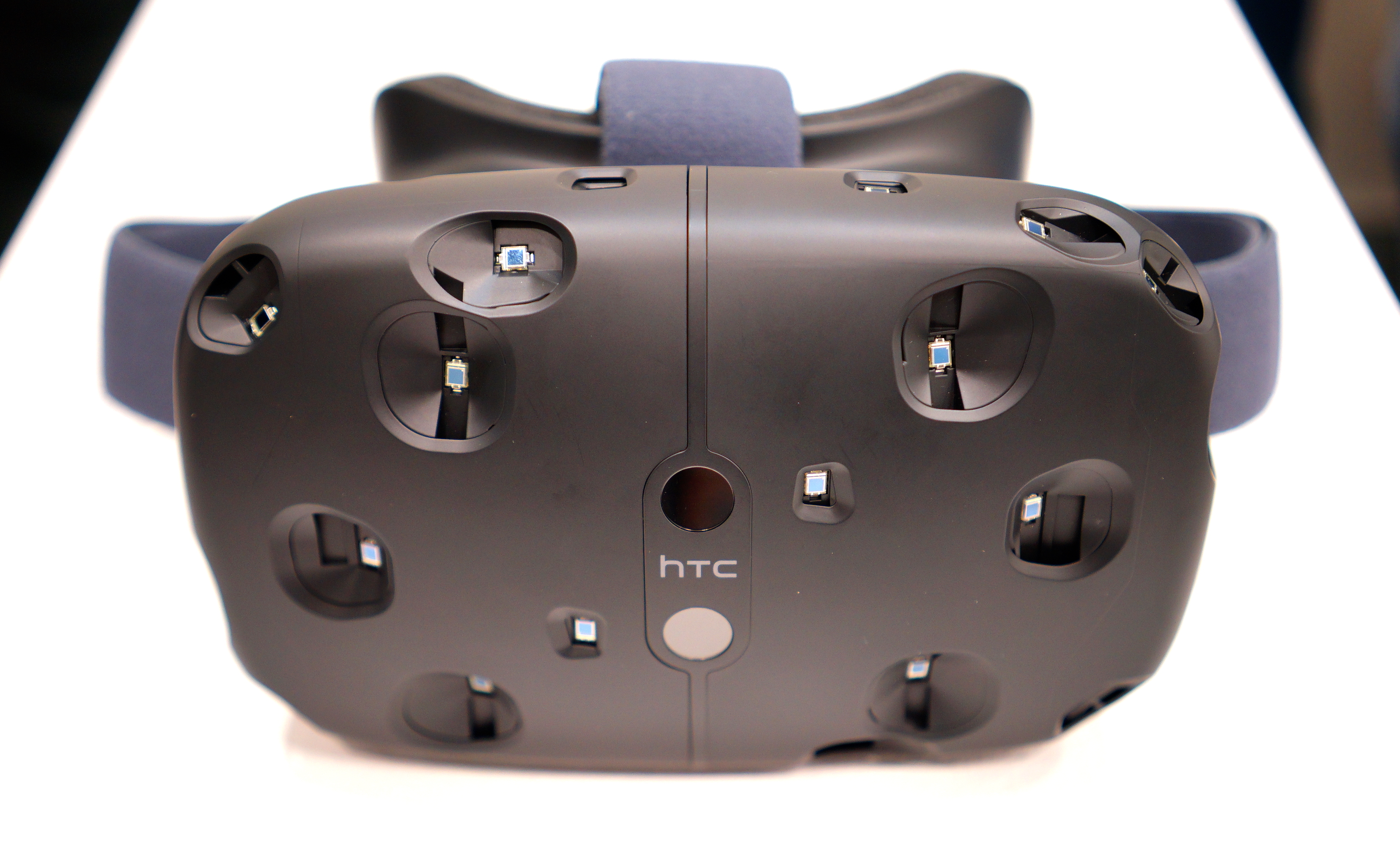 HTC RE VIVE