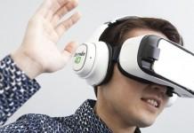Наушники Samsung Entrim 4D