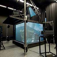 Комнаты виртуальной реальности