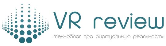 Техноблог про виртуальную реальность