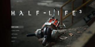 Half-Life 3 в виртуальной реальности