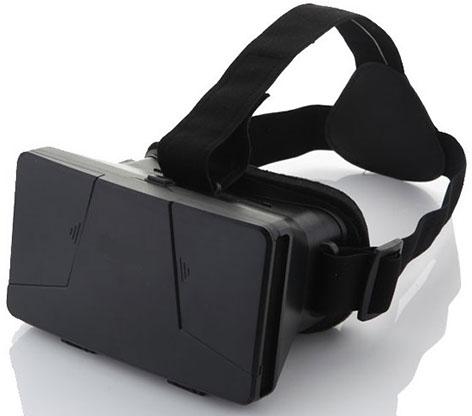 Очки виртуальной реальности Magic Glass
