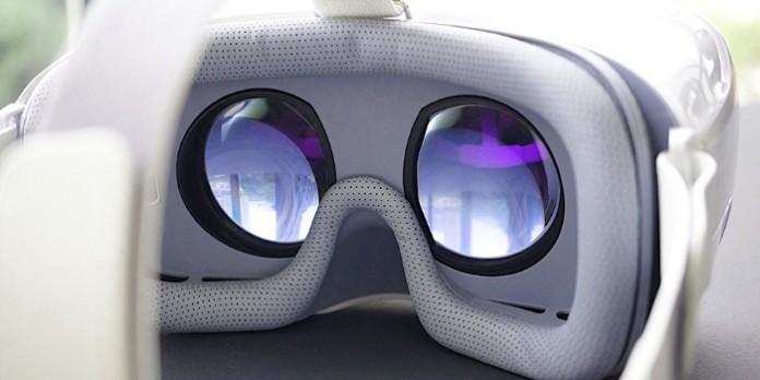 Шлем виртуальной реальности Huawei VR