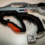 Автомат для виртуальной реальности Mag II Gun