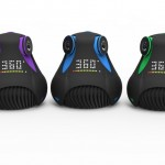 Камера 360 для виртуальной реальности Giroptic