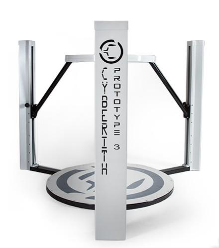Платформа виртуальной реальности Cyberith Virtualizer HT