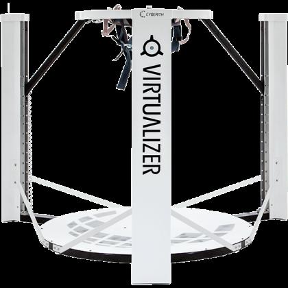 Платформа виртуальной реальности Cyberith Virtualizer ME