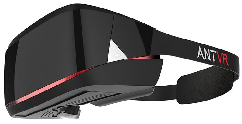 Очки виртуальной реальности AntVR KIT