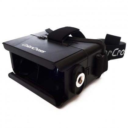 Очки виртуальной реальности ColorCross VR Kit 3D