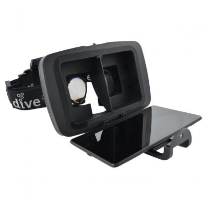 Очки виртуальной реальности Durovis Dive