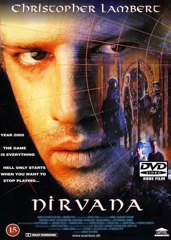 Нирвана, 1997
