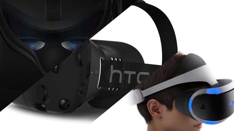 Oculus VR и Revive — борьба за контент и пользователей