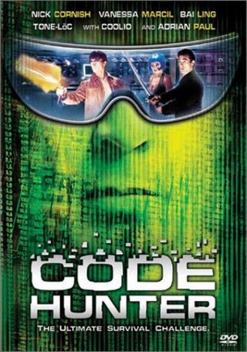 Охотник за кодом, 2002