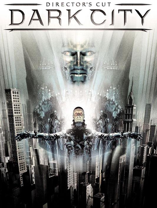 Темный город, 1998