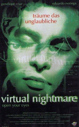 Виртуальный кошмар, 2000