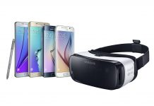 Samsung Gear VR покоряет Европу