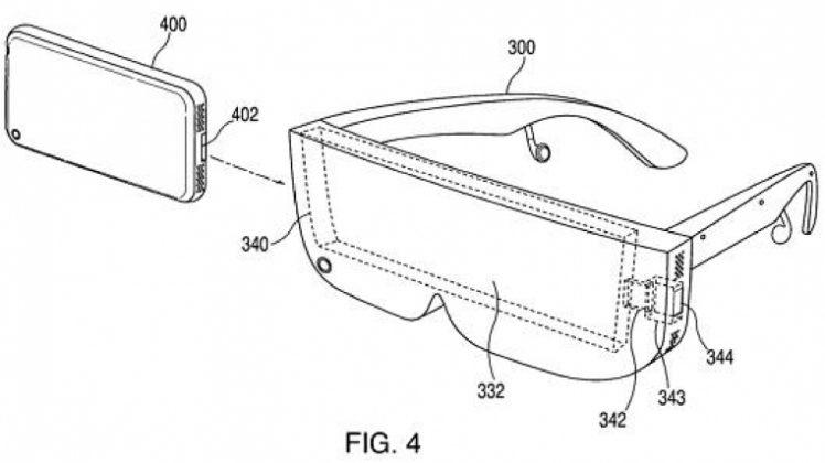 Секретные разработки Apple в области виртуальной реальности