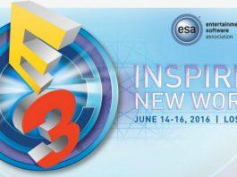 Коротко о главном на E3