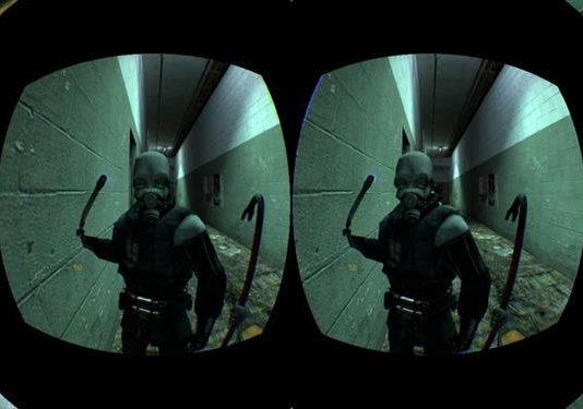 Half-Life 3 VR // mweb.co.za