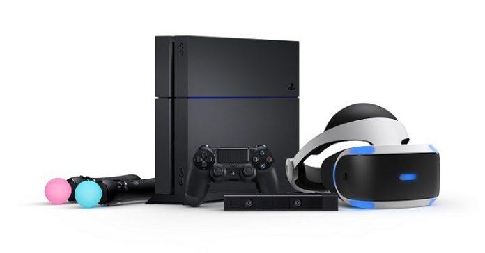 В день открытия предварительного заказа на PlayStation VR комплекты были разобраны очень быстро
