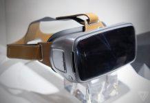 Новинка среди очков VR — очки виртуальной реальности ASUS VR