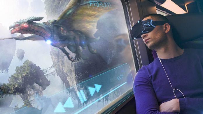 Fibrum - российские разработки на рынке VR устройств