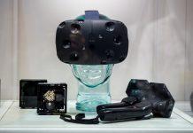 НТС запускает дополнительный VR-бизнес
