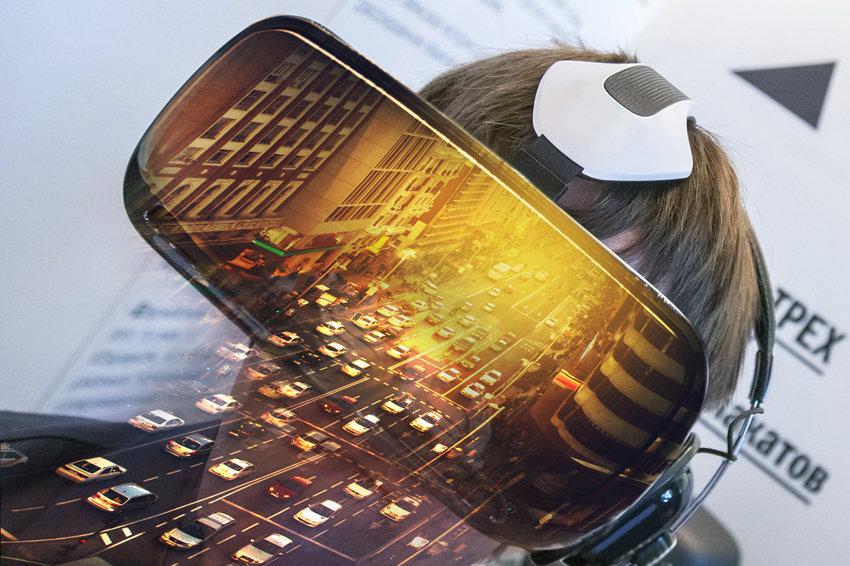 В Москве пройдет первый отечественный фестиваль VR-фильмов