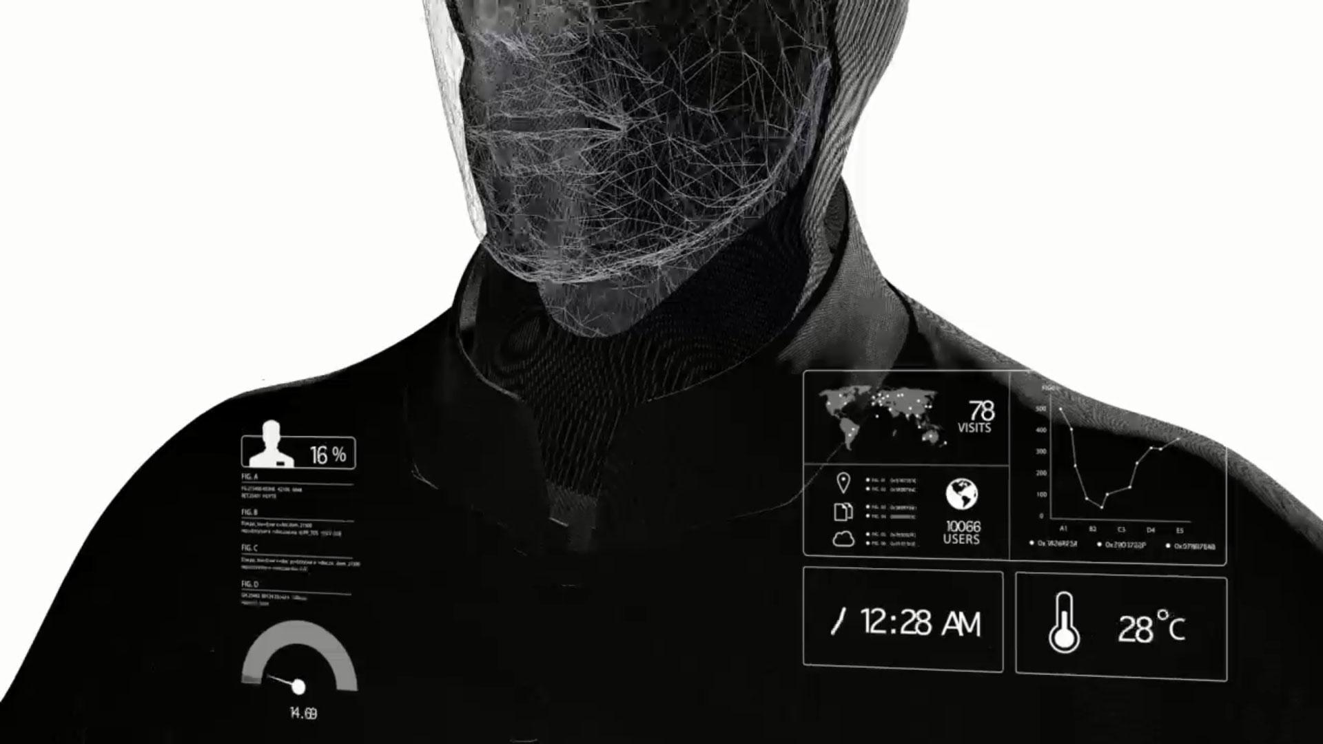 Мексиканские разработчики Machina продемонстировали работу VR-куртки OBE