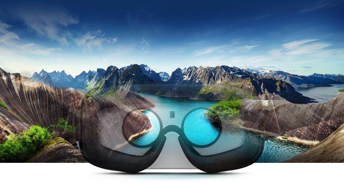 Ограничение поля зрения для более комфортной VR