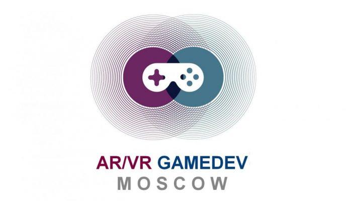 AR/VR Gamedev Moscow