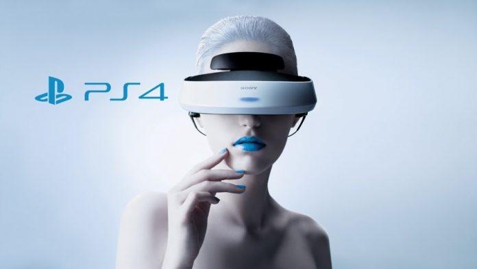VR-гарнитура Sony