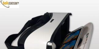 Первый бесплатный VR-шлем FreeHMD