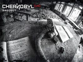 Открыт предварительный заказ на VR-опыт Chernobyl VR