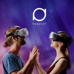 Deepoon начал поставки шлема виртуальной реальности M2