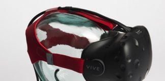 dota-1В продаже появилась ограниченная серия HTC Vive Ti6