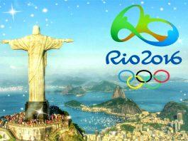 Олимпиада 2016 в формате виртуальной реальности благодаря Samsung Gear VR