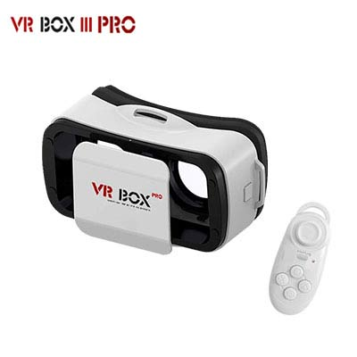 vr box player