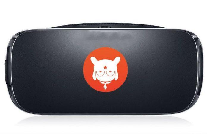 Xiaomi представит свой vr-шлем первого августа