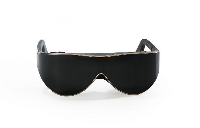 Самые легкие vr-очки в мире от Dlodlo