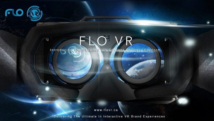 В VR-очках появится vr-реклама
