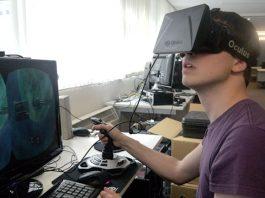 Oculus Rift для ПК // 3dnews.ru