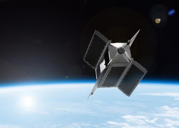 VR-трансляция из космоса