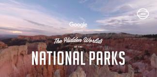 Путешествие от Google в формате VR // google.com