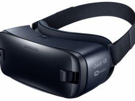 Обновленный Samsung Gear VR