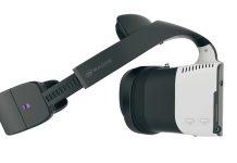 Корпорация Intel представила VR-Project Alloy // intel.com