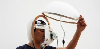 VR-шлем поможет понять пожилых людей
