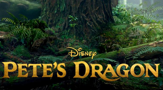 VR-ролик к премьерному показу фильма «Пит и его дракон» // youtube.com